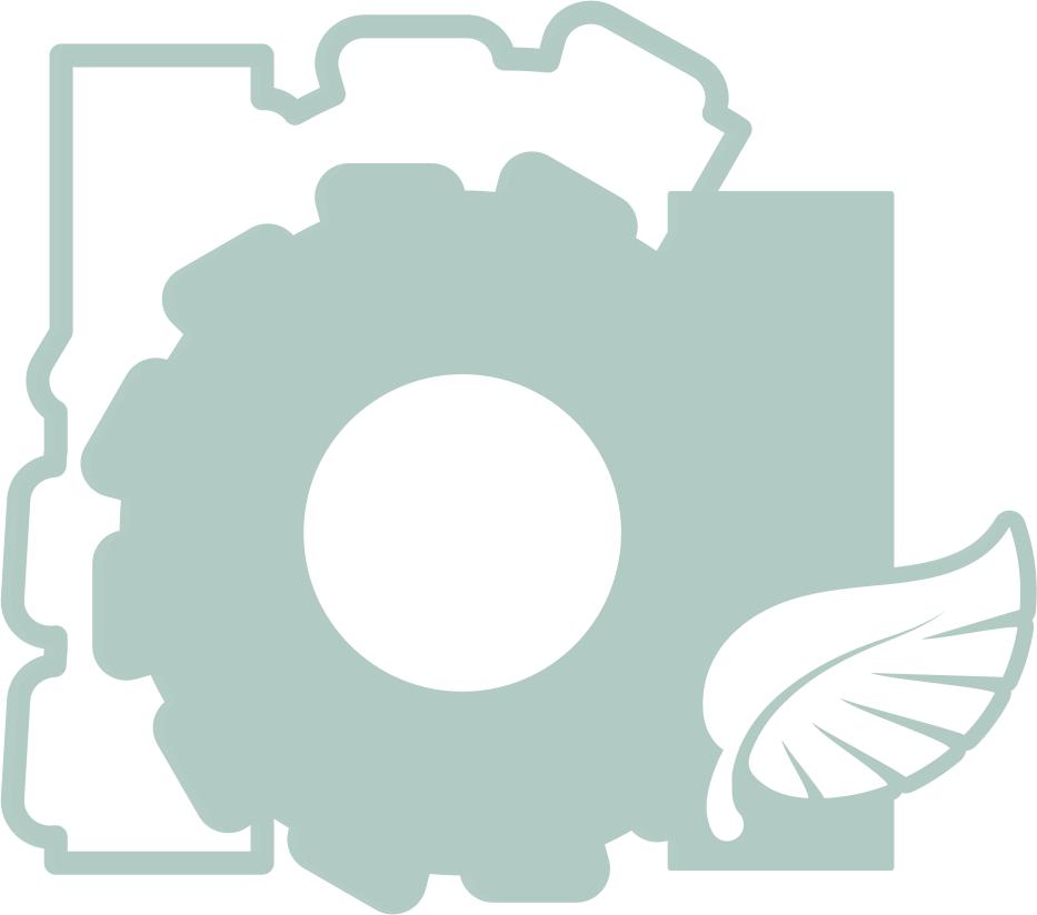logo mini watermark